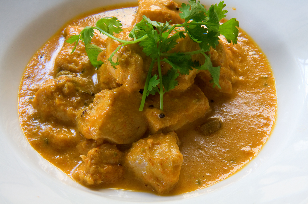 Chicken Curry – 2 Day Diet Food