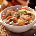 luxury irish stew